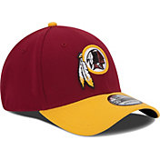 New Era Toddler Washington Redskins Junior Team Classic 39Thirty Stretch Fit Hat