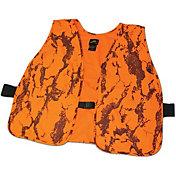 Natural Gear Men's Blaze Camo Vest