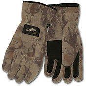 Natural Gear Men's Winterceptor Fleece Hunting Gloves