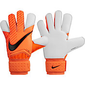 Nike Adult GK Grip 3 Soccer Goalkeeper Gloves