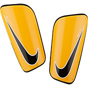 Nike Adult Mercurial Hard Shell Soccer Shin Guards
