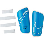 Nike Adult Mercurial Hard Shell Soccer Shin Guards