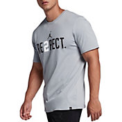 Jordan Men's Jeter Re2pect Graphic T-Shirt