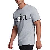 Jordan Men's Jeter Re2pect Graphic T-Shirt