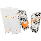 Nike Adult Mercurial Lite CR7 Soccer Shin Guards