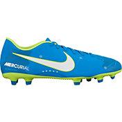 Nike Mercurial Vortex III Neymar Jr FG Soccer Cleats
