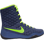 Nike Men's KO Mid Boxing Shoes