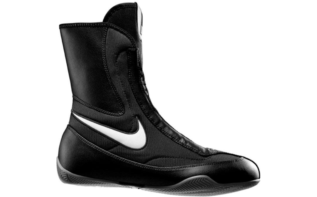 official photos 340cb a18c3 Nike Men s Machomai Mid Boxing Shoes 1