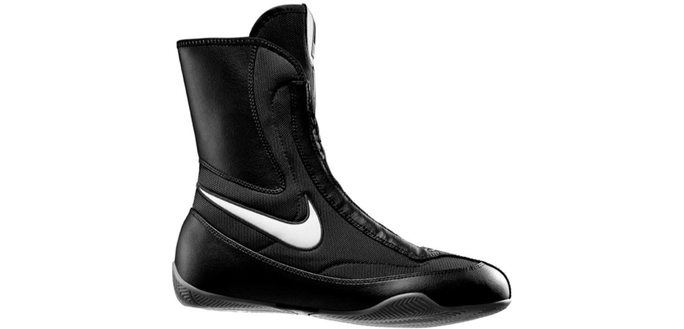 Nike Men's Machomai Mid Boxing Shoes
