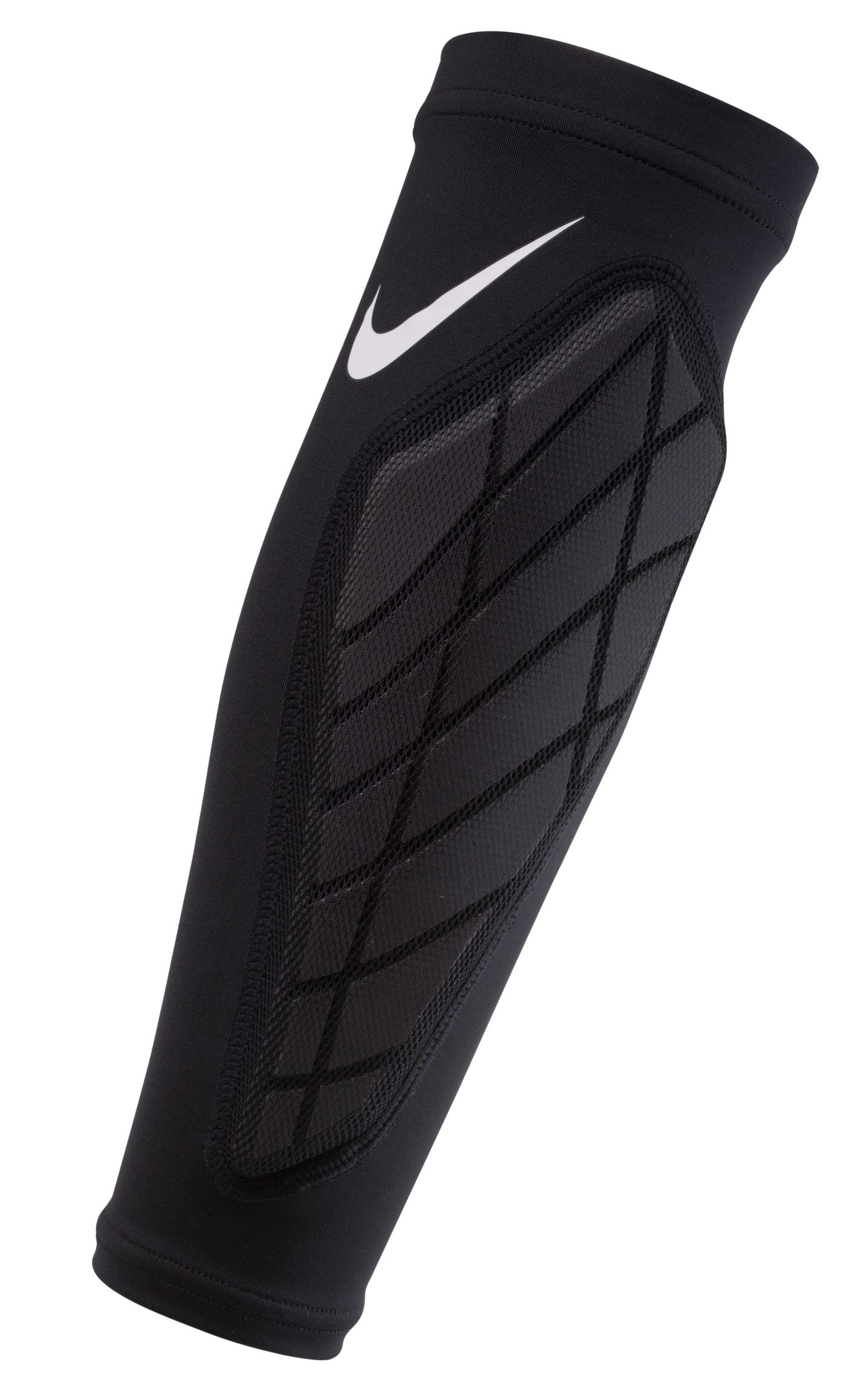Nike Adult Hyperstrong Padded Forearm Shivers - Pair