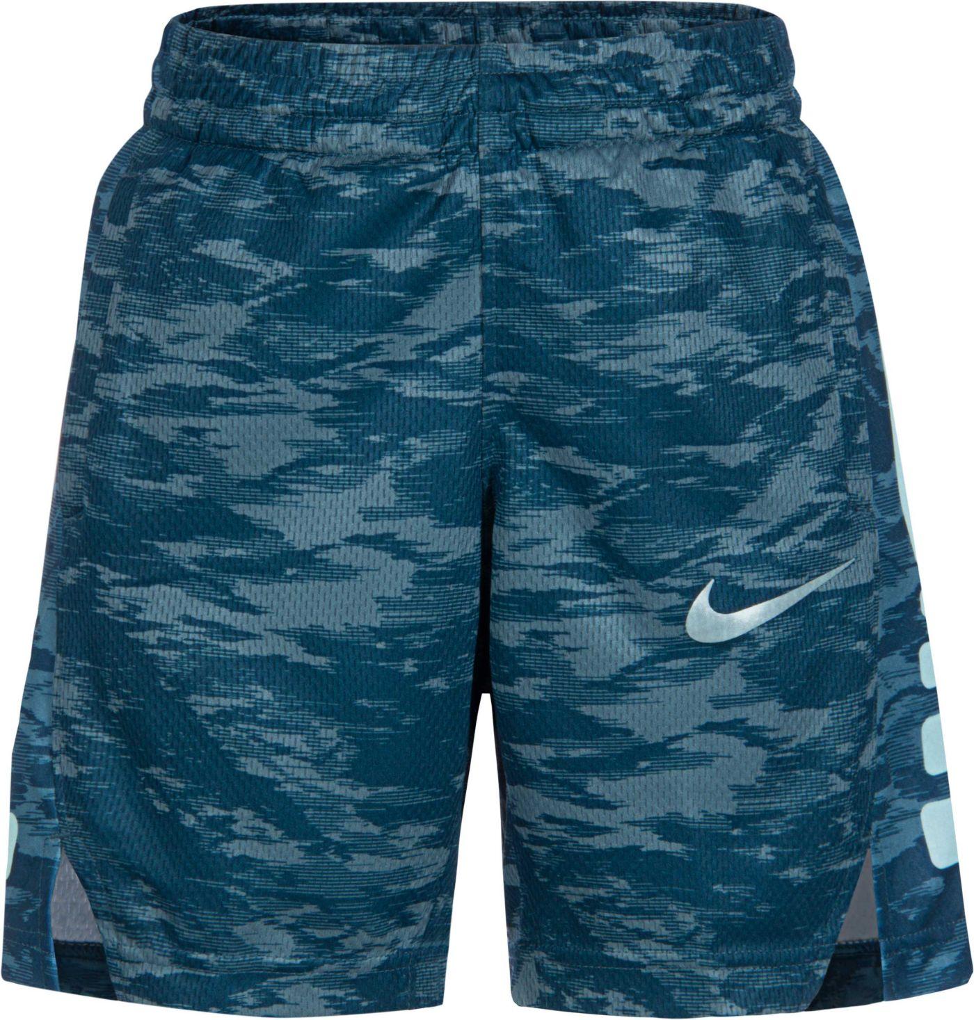 Nike Boys' Dry Elite Vent Shorts