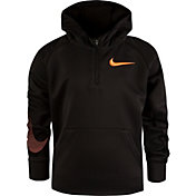 Nike Little Boys' Dri-FIT 1/4 Zip Hoodie