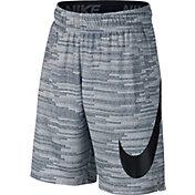 Nike Boys' Dry Fly Printed Shorts