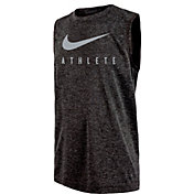 Nike Little Boys' Dri-FIT Athlete Sleeveless Shirt