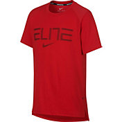 Nike Boys' Elite Shooter Basketball T-Shirt