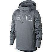 Nike Boys' Therma Elite Basketball Hoodie