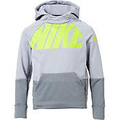 b97e250518a6 Product Image · Nike Boys  Therma Graphic Hoodie