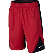 Nike Boys' 8'' Avalanche Basketball Shorts
