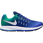 Product Image · Nike Kids' Grade School Zoom Pegasus 33 Running Shoes