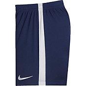 Nike Girls' Dry Academy Soccer Shorts