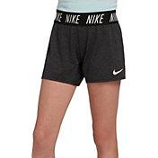 afd92b1c5 Product Image · Nike Girls  Dry Shorts