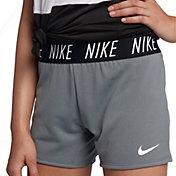 Nike Girls' Dry Shorts