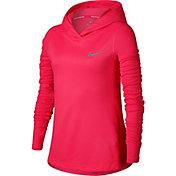 Nike Girls' Running Hoodie