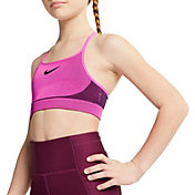 Nike Girls' Seamless Sports Bra