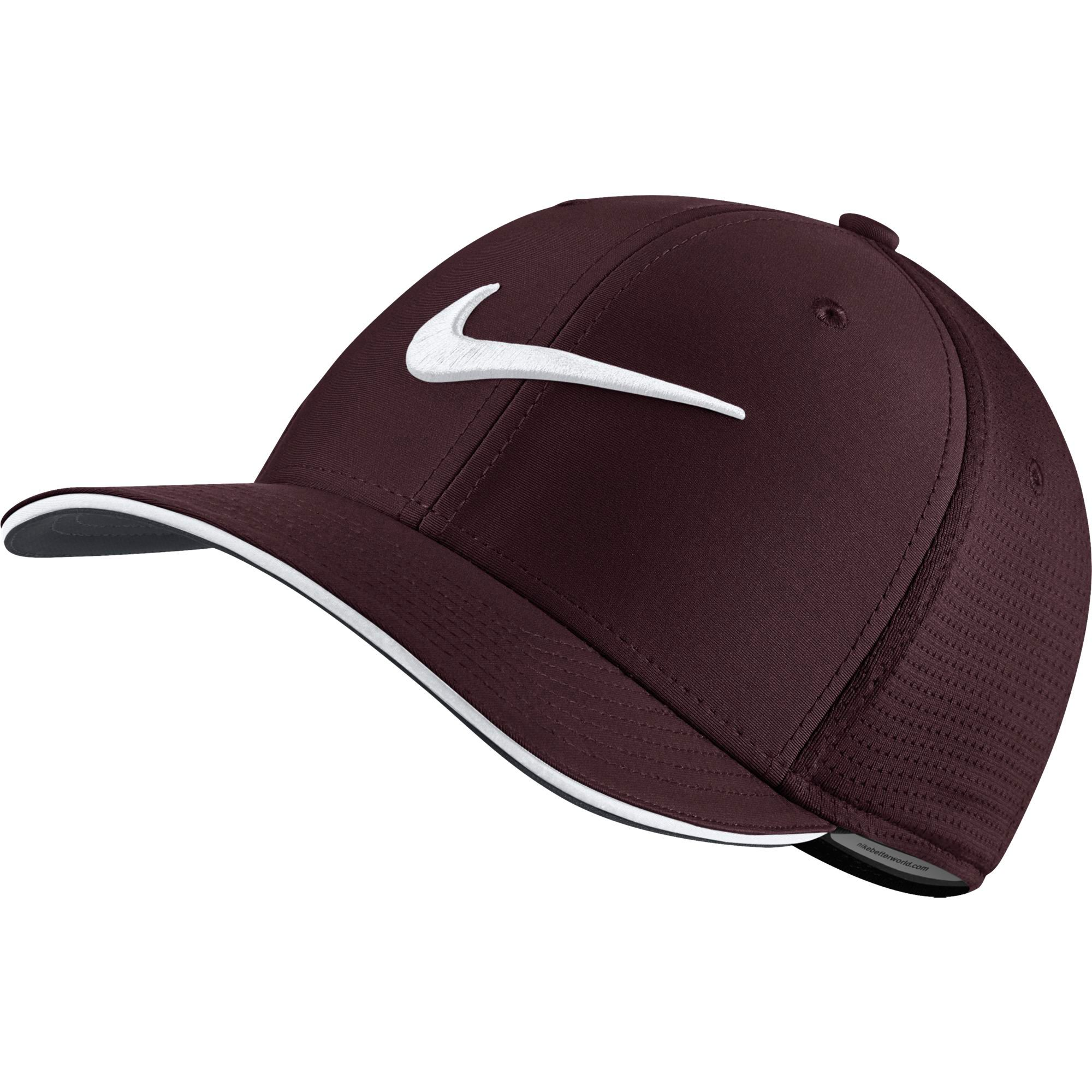 e70ceda51916c Nike Men s Classic99 Swoosh Golf Hat