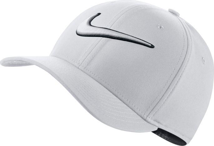1165478d Nike Classic99 Swoosh Hat   Golf Galaxy