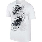 Nike Men's Court Dry Tennis T-Shirt