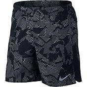 Nike Men's 7'' Flex Challenger Printed Running Shorts