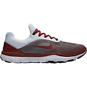 Nike Men's Free Trainer V7 Week Zero Oklahoma Edition Training Shoes