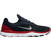 Nike Men's Free Trainer V7 NFL Texans Training Shoes
