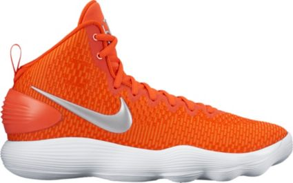 f0ac2a35fe85 Nike Men s React Hyperdunk 2017 Basketball Shoes. noImageFound
