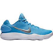 Nike Men's React Hyperdunk 2017 Low Basketball Shoes