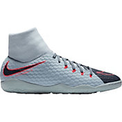 Nike HypervenomX Phelon III Dynamic Fit Indoor Soccer Shoes