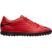 Nike HypervenomX Phade III Turf Soccer Cleats