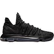 Nike Men's Zoom KD 10 Basketball Shoes