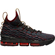 Nike Men's LeBron 15 Basketball Shoes