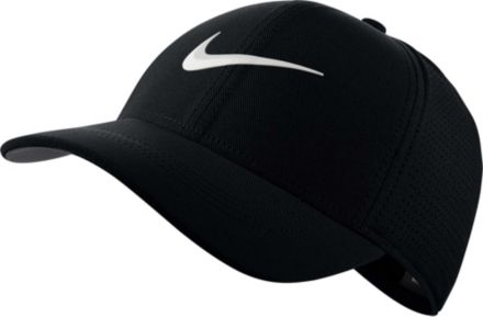 4b43a7c8 Nike Men's 2018 AeroBill Legacy91 Perforated Golf Hat