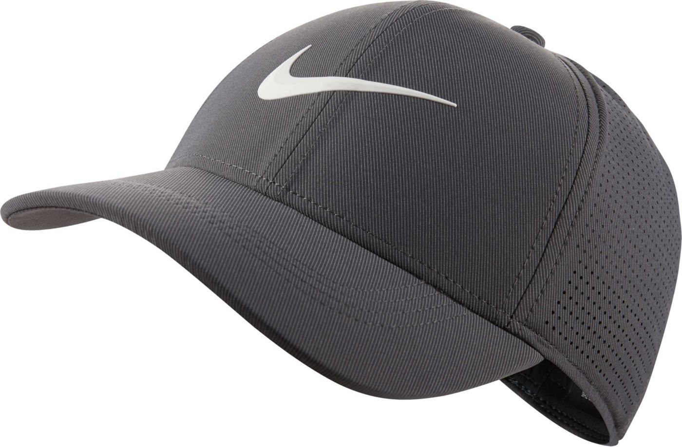 Nike Men's 2018 AeroBill Legacy91 Perforated Golf Hat