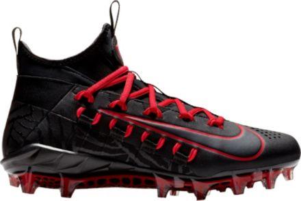 5db3f5e97d0d White/Red. White/White. Nike Alpha Huarache 6 Elite Lacrosse Cleats