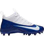 Product Image · Nike Alpha Huarache 6 Varsity Lacrosse Cleats. Blue White ·  Grey  ... 7e719dc4c