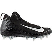 Nike Men's Alpha Menace Pro Mid Football Cleats