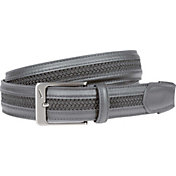 Nike Men's Woven Inlay G-Flex Golf Belt
