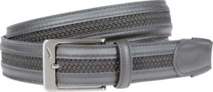 Nike Men's Woven Inlay G-Flex Belt