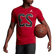 Jordan Men's Jordan 23 Game Shoe Graphic Basketball T-Shirt