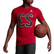 Jordan Men's Jordan 23 Game Shoe Graphic Basketball T-Shirt