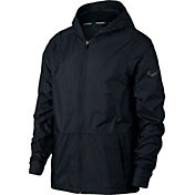 Nike Men's Hyper Elite All Day Full Zip Basketball Jacket